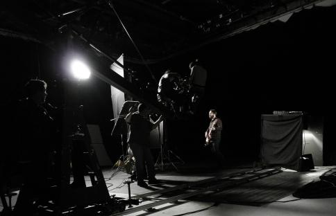Yeti Lane - Sparkling Sunbeam (photo shoot)